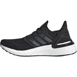 adidas Ultraboost 20 W core black/night metallic/cloud white 37 1/3