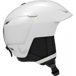 SALOMON ICON LT Helm 2021 white - M