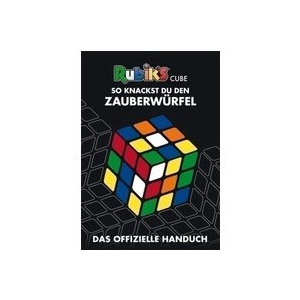 Rubik's Cube - So knackst du den Zauberwürfel