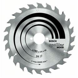 Ø 85mm Kreissägeblatt Holz für Handkreissägen