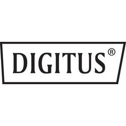 Digitus DS-72000TR KVM-Tastatur Schwarz Türkisch