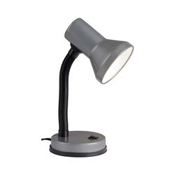 Brilliant Schreibtischlampe Schreibtischlampe Junior, bunt grau