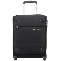 Samsonite Base Boost Upright Underseater 2-Rollen Cabin 45 cm / 26 l black