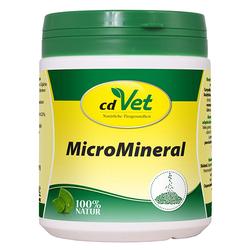 (28,98 EUR/kg) cdVet MicroMineral für Hunde 500 g