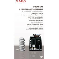 AEG TCF für Esspresso TCF Reinigungstabletten 10St.