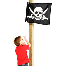 AXI Fahne Pirat