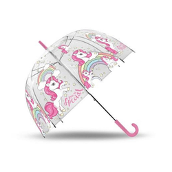 Heroes Stockregenschirm Einhorn Regenschirm You're Special Mädchen 48 cm Polyester