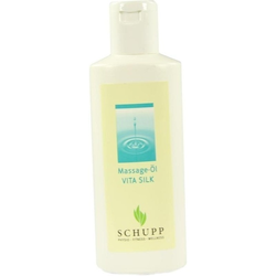 Massageöl Vita Silk