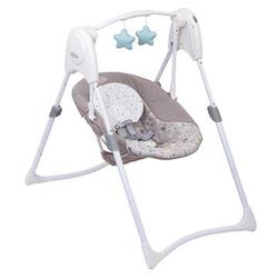 Graco® Babyschaukel Slim Spaces™ Daydream