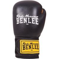 BENLEE Rocky Marciano Boxhandschuh Evans schwarz 12 oz