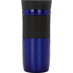 CONTIGO Kinderbecher Thermobecher BYRON Red, 470 ml blau