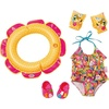 Zapf Creation BABY born Schwimmspaß Set (825891)