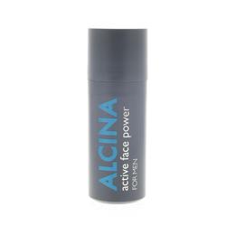 Alcina Creme Für Männer Active Face Power