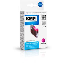 KMP Druckerkartusche für HP 364 (Magenta)