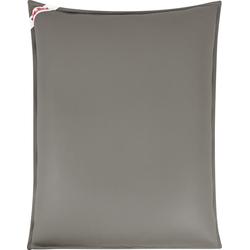 Sitting Point Sitzsack Swimming Bag Junior (1 St), geeignet für den Einsatz im Swimming Pool grau