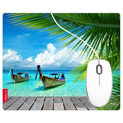speedlink Mousepad SILK Paradies