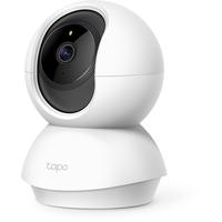 TP-LINK Technologies IP-Tag/Nacht-Pan/Tilt-Kamera Tapo C200 HD WLAN
