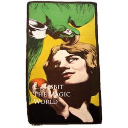 The Magic World: eBook von E. Nesbit Nesbit