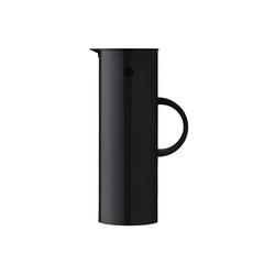 Stelton Isolierkanne Stelton Isolierkanne 1 L schwarz