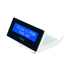 DM-D30 - Kundendisplay, USB Anschluss, hell