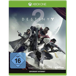 Destiny 2 Xbox One USK: 16