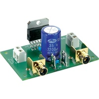Components Stereo Verstärker Component Baustein 1216583-62