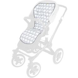priebes Kinderwagen-Sitzauflage Priebes Sitzauflage Lotte für Kinderwagen