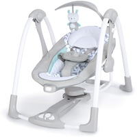 Ingenuity Ingenuity, tragbare Babyschuakel, Raylan