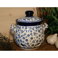Knoblauchtopf, 900 ml, ? 15 cm, Tradition 12, BSN 0288