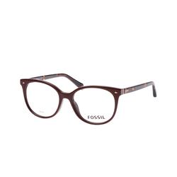 Fossil FOS 7039 LHF, inkl. Gläser, Cat Eye Brille, Damen