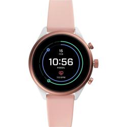 Fossil Q SPORT SMARTWATCH FTW6022 Smartwatch Herzfrequenz