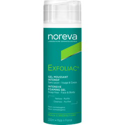 EXFOLIAC Reinigungsgel 200 ml