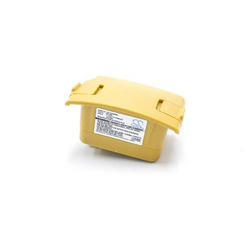vhbw NiMH Akku 2700mAh (7.2V) passend für Messgerät Multimeter Topcon GTS-600, GTS-601, GTS-602, GTS-605