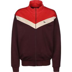 Lacoste Trainingsjacke Sportswear rot M
