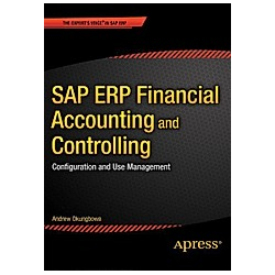 SAP ERP Financial Accounting and Controlling. Andrew Okungbowa  - Buch