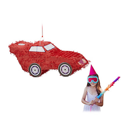 Pinata Auto rot
