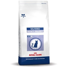 Royal Canin Neutered Satiety Balance 400 g