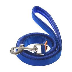 Canny Collar Hundeleine CONNECT blau, Maße: 25 mm