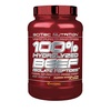 Scitec Nutrition 100% Hydrolyzed Beef Isolat Peptides 900g