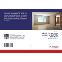 Seismic Performance Assessment of URM Structures als Buch von Alper Aldemir
