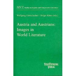 Austria and Austrians als Buch von