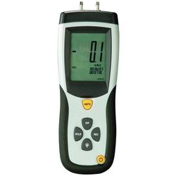 DD 890 Differenzdruck-Messgerät