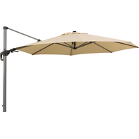 Schneider Schirme Bermuda Ø 350 cm beige