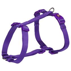 Trixie Premium H-Geschirr violett, Größe: M-L