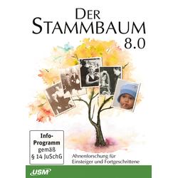USM Stammbaum 8
