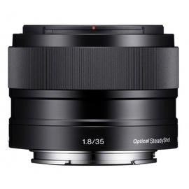 Sony E 35mm F1,8 OSS (SEL35F18)