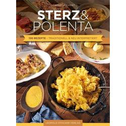 Sterz & Polenta
