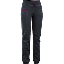 Crazy Idea Pant Aria Damen Kletterhose jeans