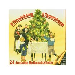 Diverse Kinder-& Jugendchöre - O Tannenbaum, Tannenbaum (CD)