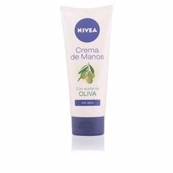 ACEITE DE OLIVA crema de manos 100 ml